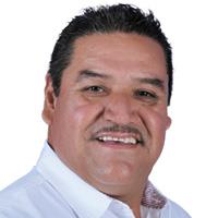 Martín Ayón - Nácori Chico