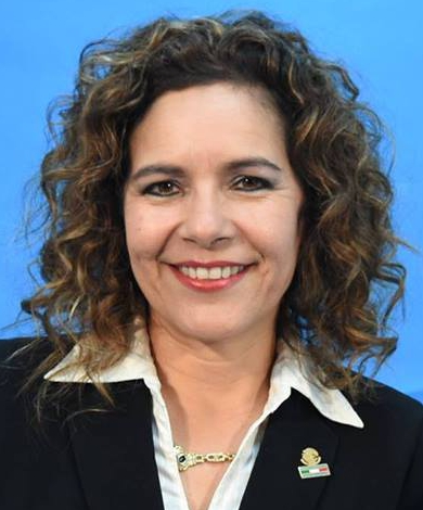Ana Maria Gutierrez Coronado