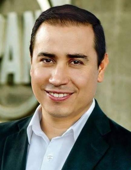 Emmanuel Lopez Medrano
