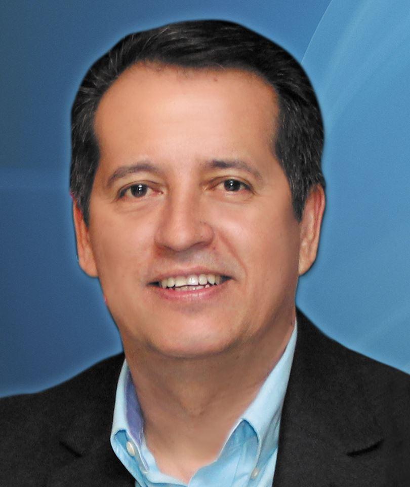 Florencio Diaz Armenta